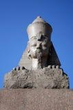 Sphinx Lizenzfreie Stockbilder