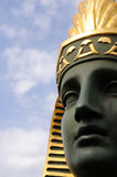 sphinx στοκ φωτογραφία με δικαίωμα ελεύθερης χρήσης