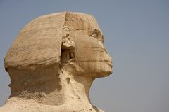 Sphinx Stock Images