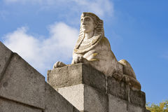 Free Sphinx Stock Images - 16789924
