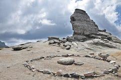 The Sphinx 2 Stock Photos