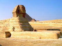 Sphinx Foto de Stock Royalty Free