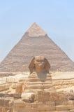 Sphinx Photographie stock libre de droits
