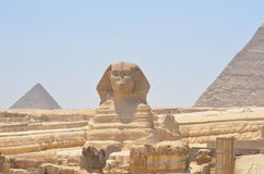 Sphinx Images stock