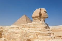 Sphinx Photos stock