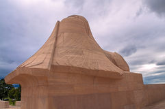 sphinx Lizenzfreies Stockbild