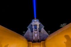 sphinx Royalty-vrije Stock Afbeeldingen