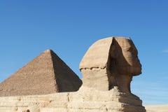 sphinx image stock