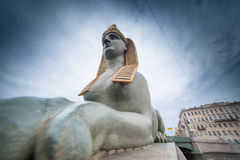 sphinx Στοκ Εικόνα