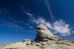 sphinx Photos libres de droits