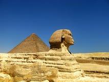 sphinx Foto de Stock