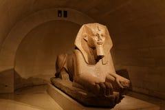 sphinx Royalty-vrije Stock Foto's