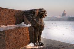 sphinx Immagini Stock Libere da Diritti