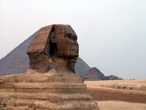 Sphinx Stock Photography