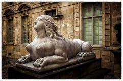 sphinx Στοκ Εικόνες