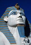 sphinx Stock Foto
