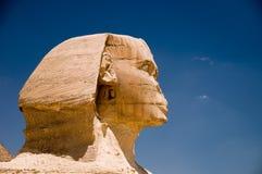 Sphinx Imagens de Stock Royalty Free