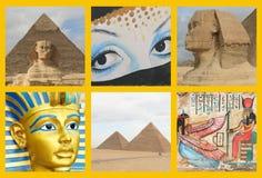 Sphinx, Cairo Egypt Royalty Free Stock Photos