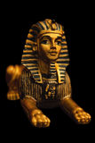 Sphinx d'Egyiptian Image stock