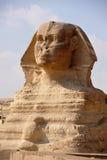 sphinx d'og de giza Photographie stock libre de droits