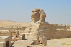 Sphinx de Giza Imagem de Stock Royalty Free