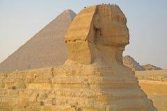 Sphinx , Egypt. Royalty Free Stock Photo