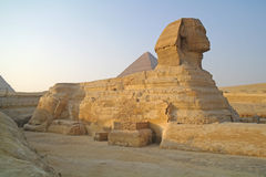 Sphinx , Egypt. Royalty Free Stock Images