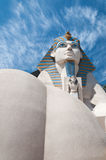 Sphinx replica Royalty Free Stock Photos