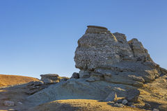 The Sphinx rock Royalty Free Stock Photo