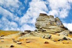 Sphinx in Romania Stock Images