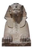 Sphinx statue Royalty Free Stock Image