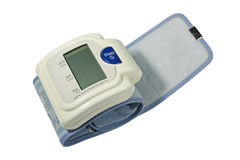 Sphygmomanometer Royalty Free Stock Image
