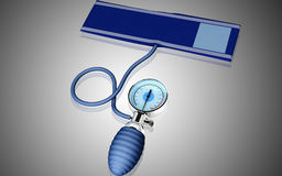 Sphygmomanometer Stock Photos