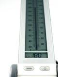 sphygmomanometer Royaltyfri Bild