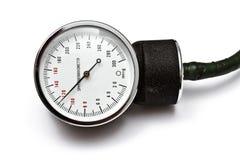 Sphygmomanometer Royalty Free Stock Photos