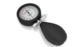 Sphygmomanometer Imagenes de archivo
