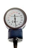 Sphygmomanometer fotografia de stock royalty free