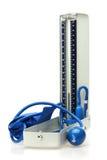 Sphygmomanometer Image libre de droits
