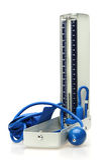 Sphygmomanometer Imagem de Stock Royalty Free