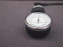 Sphygmomanometer Royaltyfria Bilder