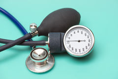 Sphygmomanometer Stock Images