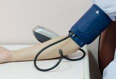 Sphygmomanometer Stock Afbeelding
