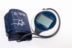 Sphygmomanometer Royalty Free Stock Photos
