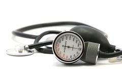 Sphygmomanometr Stock Photography