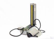 Sphygnomanometer royalty-vrije stock foto's