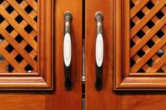 spiżarni drzwi zdjęcia royalty free