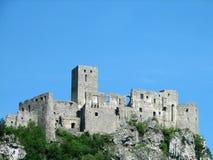 Spiš castle Royalty Free Stock Image