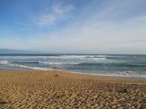 Spiagge australiane Fotografia Stock Libera da Diritti