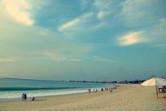 Spiagge di Bali Immagini Stock