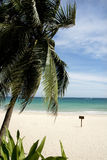 Spiagge soleggiate, isola di Hainan Fotografia Stock